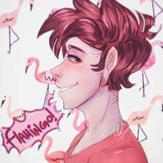 7 Best Flamingo Albertsstuff Images Flamingo Flamingo Art Fan Art