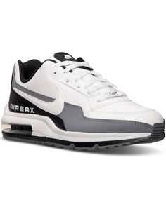 ad0954c3691e Nike Men s Air Max LTD 3 Running Sneakers from Finish Line Men - Finish  Line Athletic Shoes - Macy s