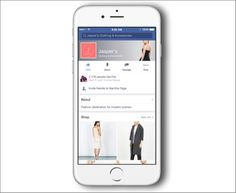 Facebook Adds New Feature for Retail Shops