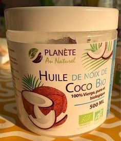 10 incredible benefits of coconut oil for hair and skin. Huile Coco Bio, Coconut Oil Hair Growth, Oil For Hair Loss, Benefits Of Coconut Oil, Anti Cellulite, Beauty Essentials, Body Care, Health And Beauty, Health Tips