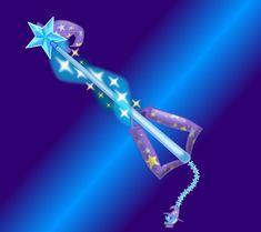 Enchantress (New Trixie keyblade) by aniamalman on DeviantArt Mlp, Fluttershy, Discord, Kingdom Hearts Keyblade, Disney Kingdom Hearts, Nightmare Moon, Little Poni, Night Terror, Guardian Angels