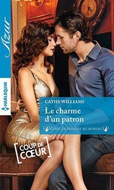 Telecharger Le charme d'un patron (Azur) de Cathy Williams Kindle, PDF, eBook…