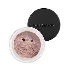 bareMinerals Eyecolor eye shadow. Fragrance-free mineral makeup. Available @ Sephora.com #fragrancefree #unscented #scentfree