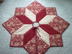 christmas tree skirt quilt | Name: Attachment-230953.jpeViews: 528Size: 332.2 KB