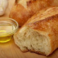 Homemade Subway Bread