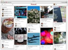 Why the half-life of a Pinterest pin is thousands of times longer than a tweet or Facebook post
