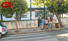 O Palhetas na Foz: Estudante de 7 anos deixa escola da Figueira da Fo...