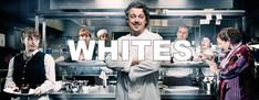Whites -- The BBC needs to bring this show back immediately. British Comedy Series, Amazon Prime Subscription, Watch Tv Online, White Tv, Bbc Two, Comedy Tv, Amazon Prime Video, Tv Shows Online, Favorite Tv Shows