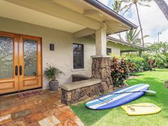 Luxury Island Style Home, Just Steps from the... - VRBO