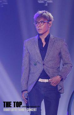 #TOP #Seunghyun #BIGBANG