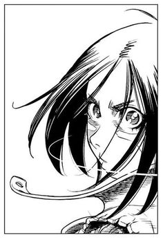 Discover recipes, home ideas, style inspiration and other ideas to try. Manga Anime, Yandere Manga, Anime Art, Manga Drawing, Manga Art, Manga Cover, Alita Battle Angel Manga, Future Vision, Arte Cyberpunk