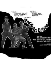 Pasong Diablo Most Popular Movies, Pinoy, Cinema, Abs, Movie Posters, Devil, Movies, Crunches, Film Poster