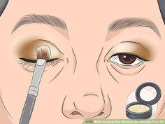 eye makeup at 50 & eye makeup at 50 . eye makeup at 50 years old . eye makeup for older women over 50 . eye makeup over 50 older women . eye makeup for women over 50 . eye makeup for over 50 . hooded eye makeup droopy eyelids over 50 . over 50 eye makeup Applying Eye Makeup, How To Apply Eyeshadow, Eye Makeup Tips, Eyebrow Makeup, How To Apply Makeup, Makeup Tricks, Eyeshadow Makeup, Eyeshadow Tips, Apply Eyeliner
