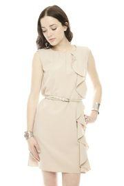 Rafael Sleeveless Dress