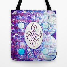 Holly (#TheAccessoriesSeries) Tote Bag by Wayne Edson Bryan - $22.00