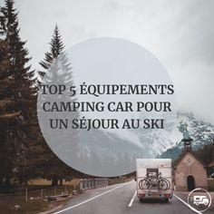 L'hiver arrive un peu en avance cette année… Ce n'est pas une raison pour laisser dormir votre camping-car ! Aller skier en camping-car est un excellent moyen de profiter des sports d'hiver ! Néanmoins, il faudra équiper votre véhicule pour atteindre le sommet des pistes ! Voici notre top 5 des équipements pour partir au ski en camping-car ! Equipement Camping Car, Skier, Large Backyard Landscaping, Rain Days, Outdoor Dining Set, Outdoor Decor, Succulent Gardening, Green Park, Photos Voyages