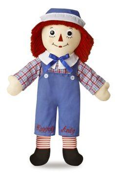 "Raggedy Andy Classic Doll 25"" Aurora World https://www.amazon.com/dp/B00847O6BK/ref=cm_sw_r_pi_dp_V6ewxbFF4KH9V"