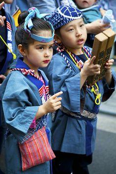 淺草三社祭, Asakusa, Tokyo, Japan by hk_traveller, via Flickr