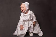 Otra foto de Maxwell #Ropon para niño B001 #burbvus