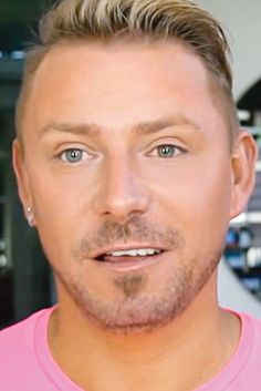 U.K.: Wayne Goss [Courtesy Photo]