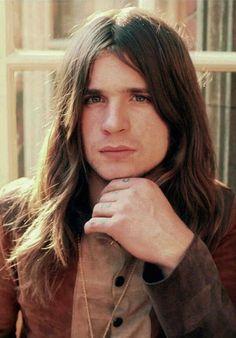 John Michael 'Ozzy' Osbourne, 1975, by Mick Rock