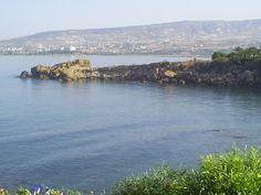 * Paphos * Ilha de Chipre.