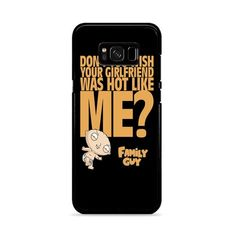 Family Guy Dont You Wish Samsung Galaxy S8 Plus Case – Miloscase Galaxy S8, Samsung Galaxy, S8 Plus, Phone Case, Perfect Fit, Wish, Family Guy, Phone Cases, Phone Covers