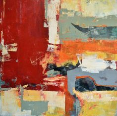 "Saatchi Art Artist Irena Belcovski; Painting, ""Lost Among Us"" #art"