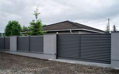 Bezúdržbové ploty - plast, hliník nebo beton nepotřebují vaší péči | Bydlení pro každého