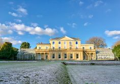 Beautiful Wedding Venues, Wales, Beautiful Places, Wedding Ideas, Mansions, House Styles, Welsh Country, Luxury Houses, Welsh