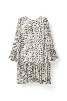 cc913bb4b738eb GANNI Dresses | Shop Dresses at GANNI.COM. Ganni DressBlue ...