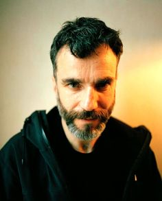 Daniel Day Lewis, he could be himself or whomever else he wants to be...