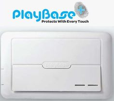 PlayBase Plus, #tablet para #niños