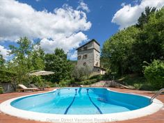 Owner Direct Vacation Rentals offers privately owned homes, villas, cottages and apartment accommodations for rent nightly, weekly or monthly in Spoleto, Umbria and throughout Italy. Why spend more and get less at a Spoleto hotel?