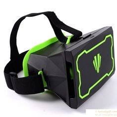 Fashion VR glasses mobile phone 3D Glasses 3D Virtual Reality Glasses Oculus gift