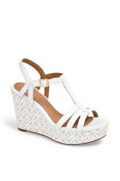 48d00a189a1d 15 Wedding-Worthy Wedges Under  150 Best Bridal Shoes