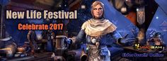 TESO: Spread Holiday Cheer During The New Life Festival