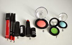 donneinpink- fai da te e consigli per gli acquisti: Astra review- Il make-up italiano col miglior rapp...