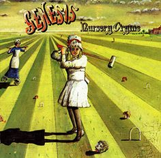 Genesis Turn It On Again Cover By Paul Whitehead More