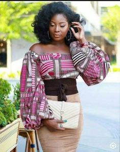 In between the whole confusion and mistaken ideas going around in the world of fashion, the ideology that the Ankara fabric can only be worn in a classic way is one of the things we would considering in this post. This particular rule is false and we have just enough evidence to prove that. The …