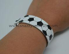 Soccer Bracelet