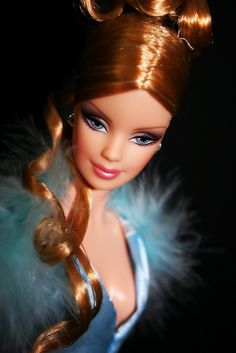 Barbie Friends 9.29.10 025 by VinVisible, via Flickr