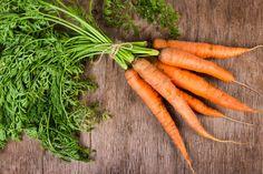 Betacarotene: ecco i cibi più ricchi - La Cucina Italiana: ricette, news, chef, storie in cucina