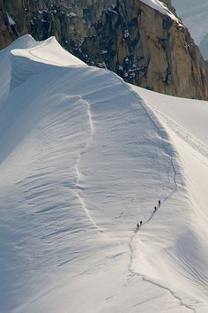 Mont Blanc, Rhone Alpes, France by SBA73