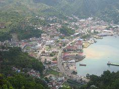 jayapura city | Indonesian Tourist Guide Association of Jayapura City - Papua Province ...