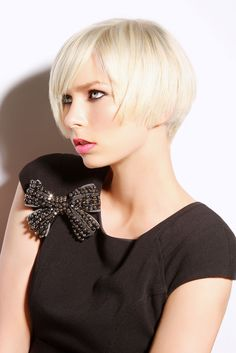 Prism Collection by Candy Shaw Codner | ModernSalon.com