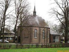 Van Gogh Chapel