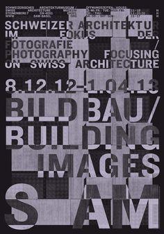 Building Images | S AM Schweizerisches Architekturmuseum