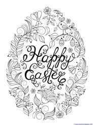 Easter+Egg+Coloring+Pages+-+1+1+1=1