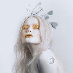Edgy Makeup, Grunge Makeup, Gothic Makeup, Dramatic Makeup, Dark Makeup, Fantasy Makeup, Makeup Inspo, Beauty Makeup, Vampy Lipstick